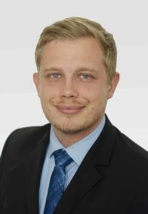 Patrick Baro