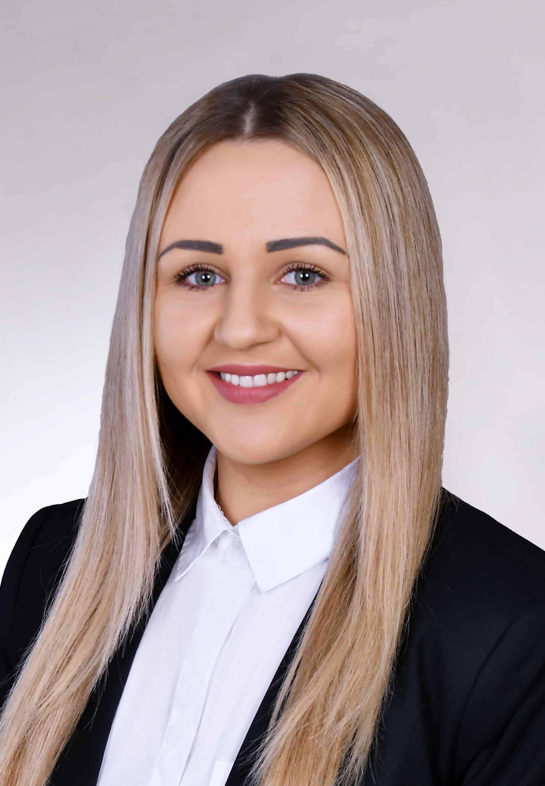 Kristina Becht